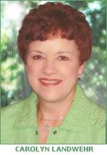 Carolyn Landwehr